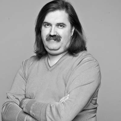 Олександр Ольшанський