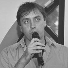 Керівник напряму Олексій Мась