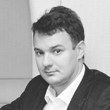 Керівник напряму Денис Довгополий
