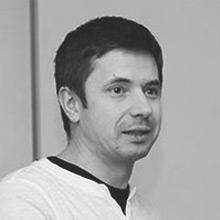 Керівник напряму Сергій Корж