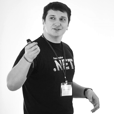 Igor Fesenko
