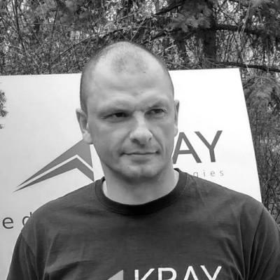 Дмитро Сурду