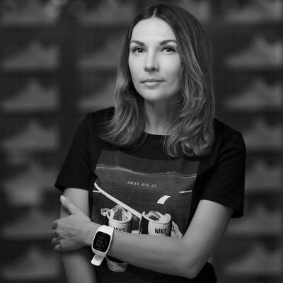 Тетяна Гріньова