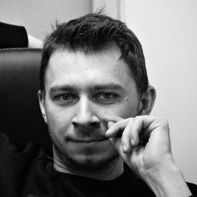 Юрій Олентир