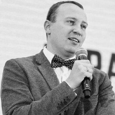 Микола Щербина